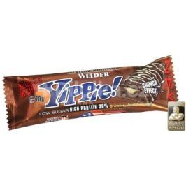 Weider, Yippie! Low Sugar High Protein 36%, 70 g, Salted Caramel