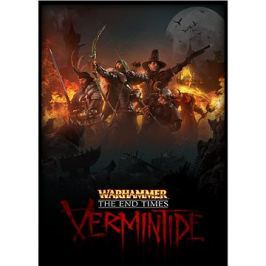 Warhammer: End Times - Vermintide Collector's Edition (PC) DIGITAL