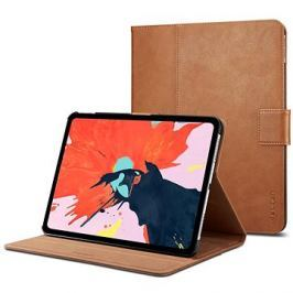 Spigen Stand Folio Brown iPad Pro 11