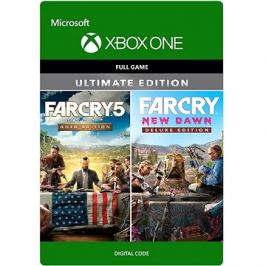 Far Cry New Dawn: Ultimate Edition - Xbox One Digital