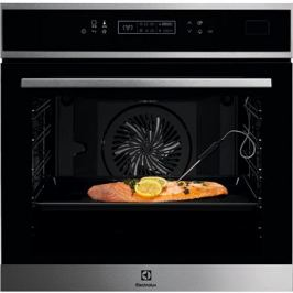ELECTROLUX 800 PRO SteamBoost EOB8S31X