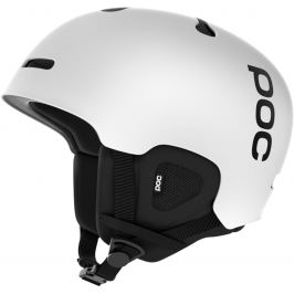 POC Auric Cut  - matt white XL-XXL